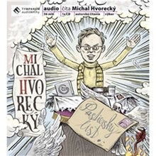 Michal Hvorecký – Pastiersky list