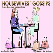 Housewives´ Gossips