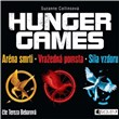 Hunger Games – komplet