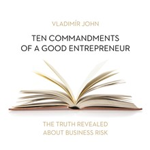Ten commandments of a good entrepreneur (EN)