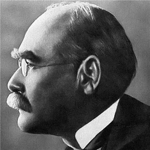 Kniha džunglí - Člověk jde k lidem - Rudyard Kipling (mp3 audiokniha)