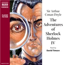 The Adventures of Sherlock Holmes IV (EN)